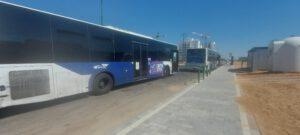 מסוף האוטובוסים בהרצוג
