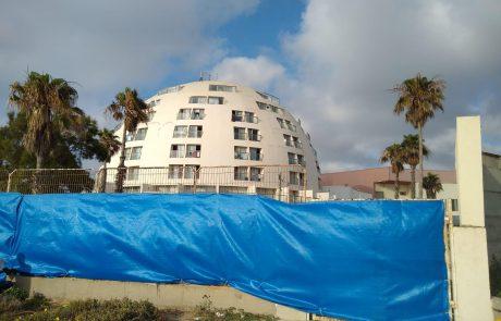 מלון הקורונה: התגובות 📸