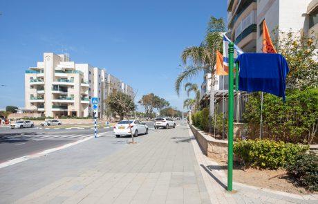 מרגש: הרחובות החדשים באשקלון 📸