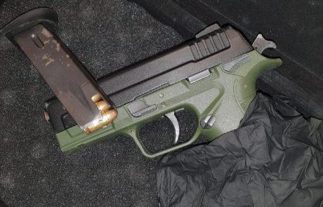 כתב אישום: ירה בבן משפחה ונמלט