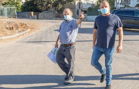 אבל בעיריית אשקלון: משה פוקס נפטר