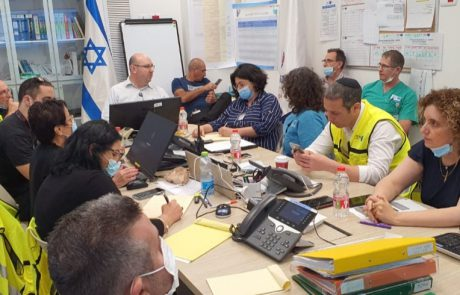 ברזילי: 181 נפגעים מתחילת המבצע
