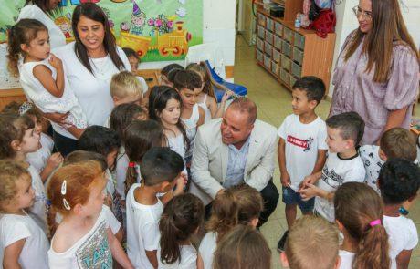בקרוב: חוג לכל ילד באשקלון